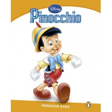 Penguin Kids 3: Pinocchio