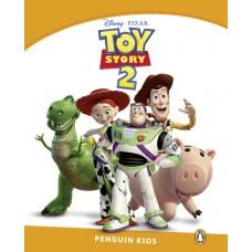 Penguin Kids 3: Toy Story 2