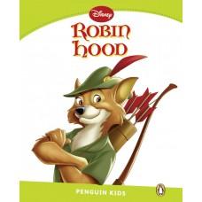 Penguin Kids 4: Robin Hood