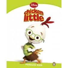 Penguin Kids 4: Chicken Little