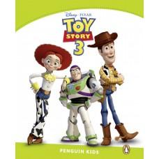 Penguin Kids 4: Toy Story 3
