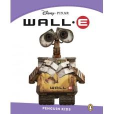 Penguin Kids 5: WALL-E