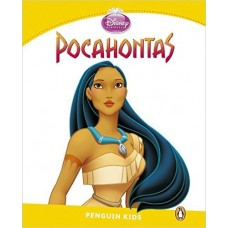 Penguin Kids 6: Pocahontas