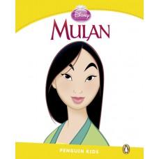 Penguin Kids 6: Mulan