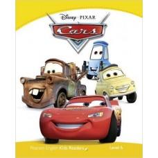 Penguin Kids 6: Cars