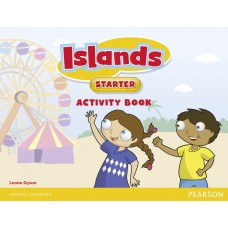 Islands Starter Activity Book