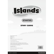 Islands Starter Story Cards