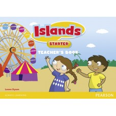 Islands Starter Teacher's Book