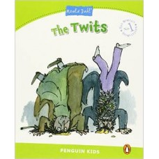 Penguin Kids 4 The Twits