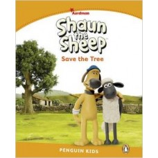 Penguin Kids 3 Shaun the Sheep Save The Tree