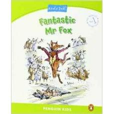 Penguin Kids 4 The Fantastic Mr Fox