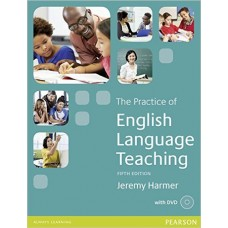 The Practice of English Language Teaching with Dvd
