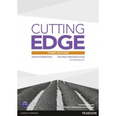 Cutting Edge Upper-Intermediate Teacher's Resource Book