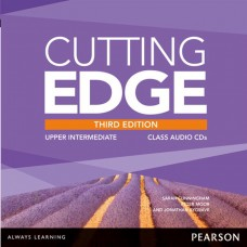 Cutting Edge Upper-Intermediate Class Cds