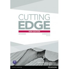 Cutting Edge Advanced Workbook