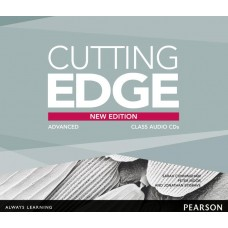 Cutting Edge Advanced CD