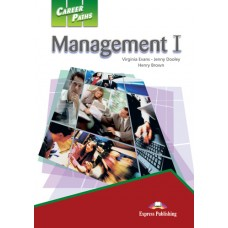 Career Paths: Management  Student's Book Pack