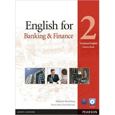 English for Banking and Finance 2 Coursebook