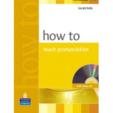 How To Teach Pronunciation with Audio Cd