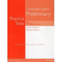 PET Practice Tests Plus 1 Pack