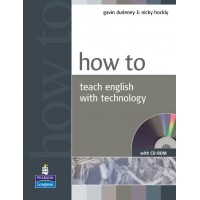 How To Teach English with Technology and Cd-Rom