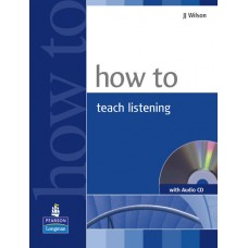 How To Teach Listening with Audio Cd