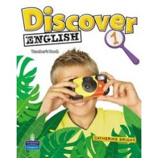 Discover English 1 Teacher's Book