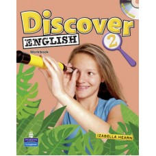 Discover English 2 Activity Book