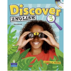 Discover English 3 Activity Book