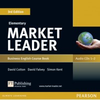 Market Leader Elementary 3rd Edition Class Cd
