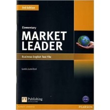 Market Leader Elementary 3rd Edition Test File