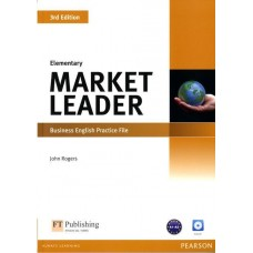 Market Leader Elementary 3rd Edition Practice File