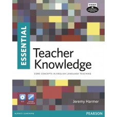 Essential Teacher Knowledge Book