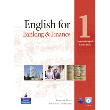 English for Banking and Finance 1 Coursebook