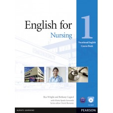 English for Nursing 1 Coursebook