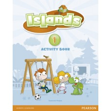Islands 1 Activity Book