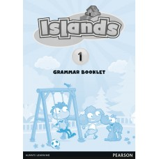 Islands 1 Grammar Booklet