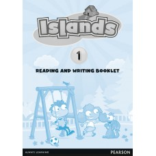 Islands 1 Reading and Writing Booklet