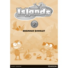 Islands 2 Grammar Booklet