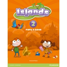 Islands 2 Pupil's Book