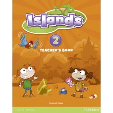 Islands 2 Teacher's Book