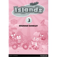 Islands  3 Grammar Booklet