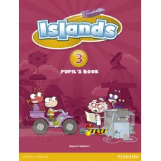 Islands 3 Pupil's Book