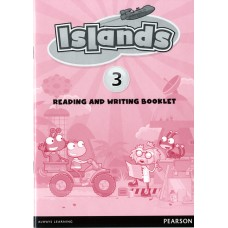 Islands 3 Reading and Writing Booklet