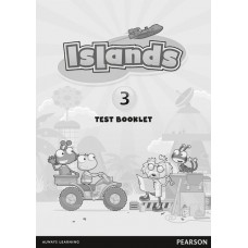 Islands 3 Test Book