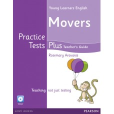 Young Learners English ( YLE ) Movers Practice Tests Plus Teacher's Guide
