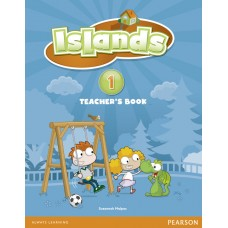 Islands 1 Teacher's Book