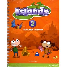 Islands  2 Teacher's Test