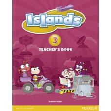 Islands 3 Teacher's Test