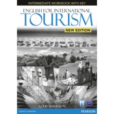 English for International Tourism Intermediate Workbook with Key
